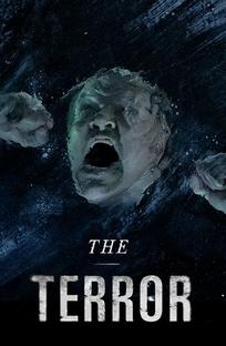 The Terror (1ª Temporada) - Poster / Capa / Cartaz - Oficial 2