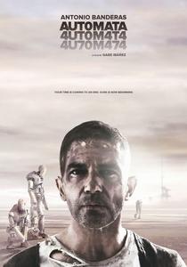 Agente do Futuro - Poster / Capa / Cartaz - Oficial 6