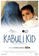 O Bebê De Kabul (Kabuli Kid)