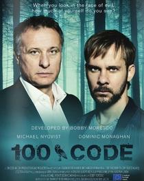 100 Code - Poster / Capa / Cartaz - Oficial 1