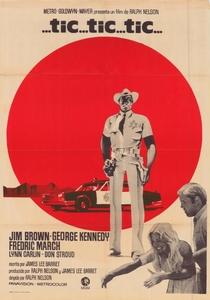O Xerife Da Cidade Explosiva - Poster / Capa / Cartaz - Oficial 1