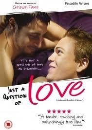 Apenas uma Questão de Amor - Poster / Capa / Cartaz - Oficial 4