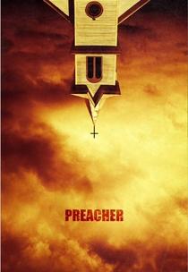 Preacher (1ª Temporada) - Poster / Capa / Cartaz - Oficial 1