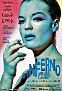 O Inferno de Henri-Georges Clouzot - Poster / Capa / Cartaz - Oficial 5
