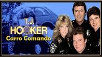 Carro Comando (4ª Temporada) - Poster / Capa / Cartaz - Oficial 1