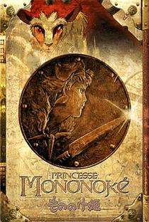 Princesa Mononoke - Poster / Capa / Cartaz - Oficial 57