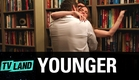Younger   Season 4 Official Trailer w/ Sutton Foster, Hilary Duff & Nico Tortorella   TV Land
