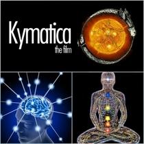 Kymatica - Poster / Capa / Cartaz - Oficial 2