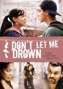 Não me Deixe Afundar - Poster / Capa / Cartaz - Oficial 1