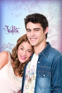 Violetta (1ª Temporada) - Poster / Capa / Cartaz - Oficial 15