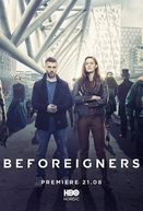 Beforeigners (1ª Temporada) (Fremvandrerne (Season 1))