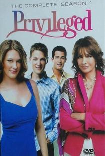 Privileged: As Patricinhas de Palm Beach  (1ª Temporada) - Poster / Capa / Cartaz - Oficial 2