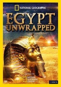 Egito Revelado - Poster / Capa / Cartaz - Oficial 1