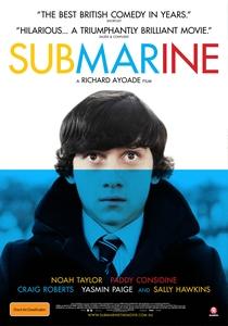 Submarine - Poster / Capa / Cartaz - Oficial 11