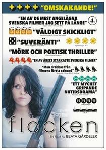 Flocken - Poster / Capa / Cartaz - Oficial 2