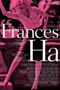 Frances Ha - Poster / Capa / Cartaz - Oficial 2