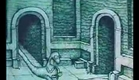 Russian Cartoon : Bolero - Maurice Ravel & Ivan Maximov