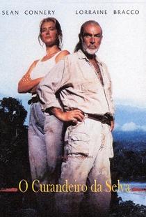 O Curandeiro da Selva - Poster / Capa / Cartaz - Oficial 4