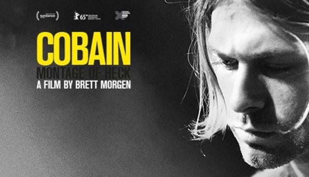 Kurt Cobain: Montage of Heck, 2015 - Críticas