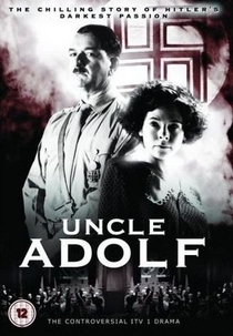 Uncle Adolf - Poster / Capa / Cartaz - Oficial 1