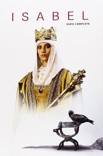Isabel, A Rainha de Castela - Poster / Capa / Cartaz - Oficial 1