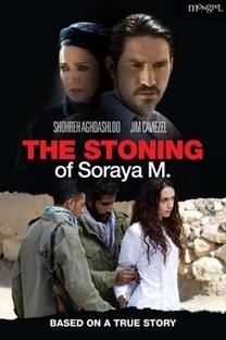O Apedrejamento de Soraya M. - Poster / Capa / Cartaz - Oficial 5