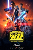 Star Wars: The Clone Wars (7ª Temporada) (Star Wars: The Clone Wars (7ª Temporada))