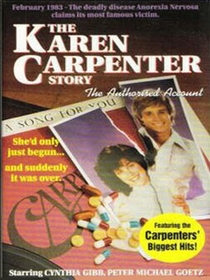A História de Karen Carpenter - Poster / Capa / Cartaz - Oficial 1