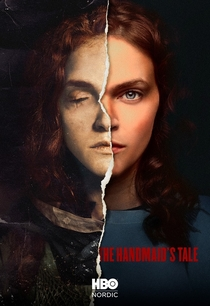 The Handmaid's Tale (2ª Temporada) - Poster / Capa / Cartaz - Oficial 5