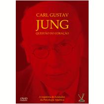Carl Gustav Jung - Questão do coração  - Poster / Capa / Cartaz - Oficial 1