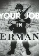 Seu Trabalho na Alemanha (Your Job in Germany)