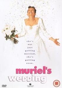 O Casamento de Muriel - Poster / Capa / Cartaz - Oficial 7