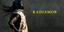 Kadiamor - Poster / Capa / Cartaz - Oficial 1