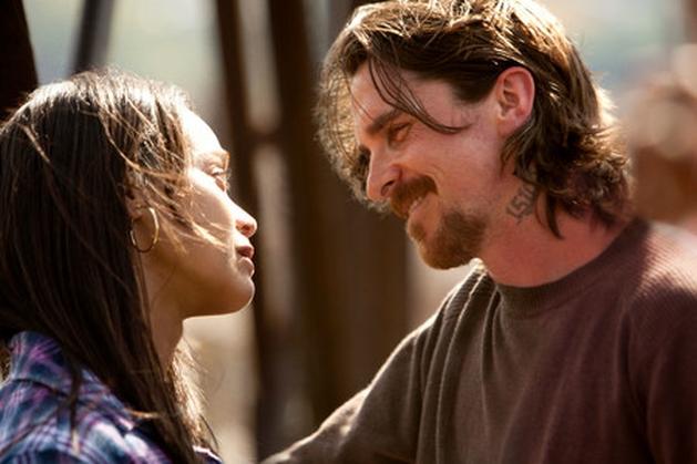 """Christian Bale no novo trailer de """"Out of the Furnace"""""""