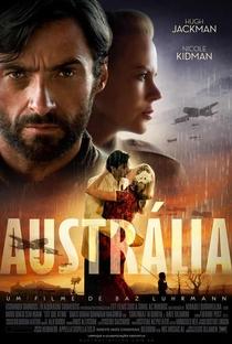 Austrália - Poster / Capa / Cartaz - Oficial 5