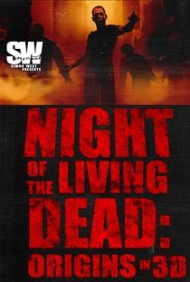 Night of the Living Dead - Darkest Dawn - Poster / Capa / Cartaz - Oficial 3