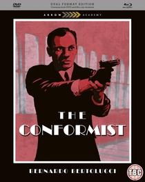O Conformista - Poster / Capa / Cartaz - Oficial 11