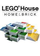 LEGO House - Home of the Brick (LEGO House - Home of the Brick)