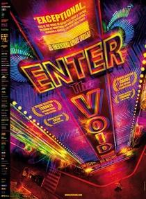 Enter The Void - Viagem Alucinante - Poster / Capa / Cartaz - Oficial 1