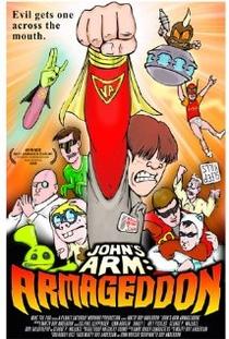 John's Arm - Poster / Capa / Cartaz - Oficial 1
