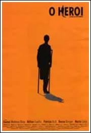 O Herói - Poster / Capa / Cartaz - Oficial 1