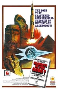 Eram os Deuses Astronautas? - Poster / Capa / Cartaz - Oficial 5