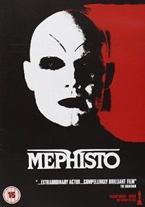 Mephisto - Poster / Capa / Cartaz - Oficial 6