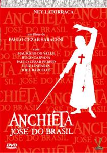 Anchieta, José do Brasil - Poster / Capa / Cartaz - Oficial 2