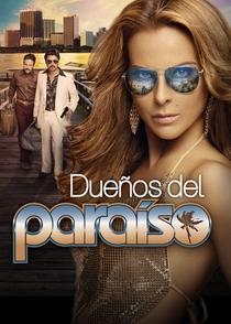 Donos Do Paraíso - Poster / Capa / Cartaz - Oficial 1