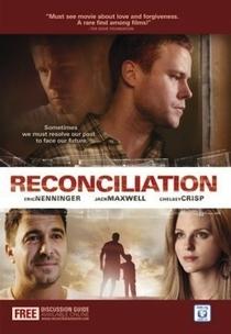 Reconciliação - Poster / Capa / Cartaz - Oficial 1
