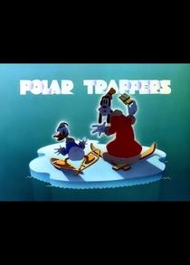 Caçadores Polares - Poster / Capa / Cartaz - Oficial 1