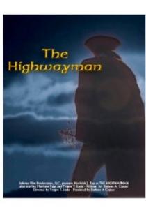 The Highwayman  - Poster / Capa / Cartaz - Oficial 1
