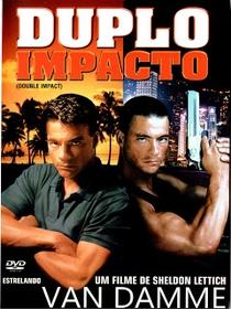 Duplo Impacto - Poster / Capa / Cartaz - Oficial 4