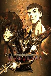 Gungrave - Poster / Capa / Cartaz - Oficial 14